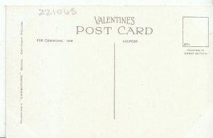 Scotland Postcard - Scott Monument and Station Hotel - Edinburgh  ZZ1045