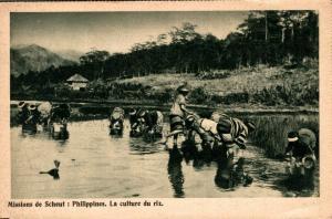 Philippines - Missions de Scheut  02.77