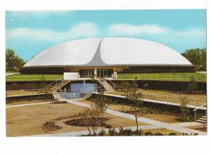 Health Resources Center Oral Roberts University Tulsa Oklahoma