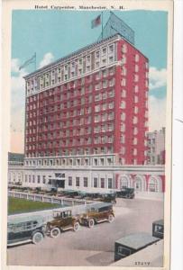 New Hampshire Hotel Carpenter