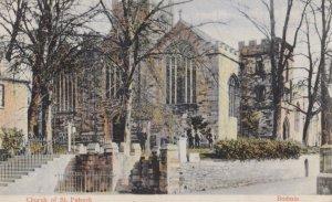 BODMIN , England , 1907s ; Church of St Pehock