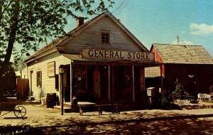 NJ - Absecon. Historic Smithville Inn, General Store