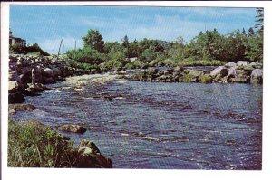 Musquodoboit River, Nova Scotia,