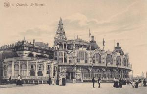 Ostende, Le Kursaal, Belgium, 00-10s