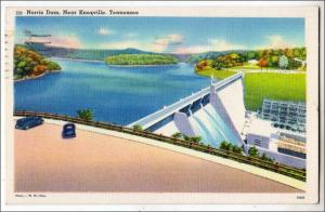 Norris Dam, Knoxville TN