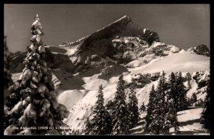Dia Alpspitze,Switzerland BIN