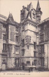 ANGERS, Maine Et Loire, France, 1900-1910's; Legis Barrault