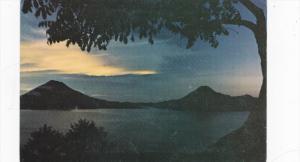Lago Atitlan , Solola , Guatemala , 1987