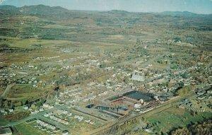 COWINSVILLE , Quebec, 1960