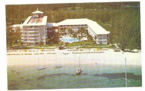 Nassau Beach Hotel , NASSAU , Bahamas , 40-60s #2
