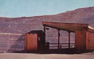 Utah Bingham Copper Mine Observation Point