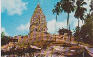 Ayer Itam Pagoda, Penang, Malaysia