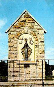 Ohio Fatima Fifth Glorious Mystery The Coronation Our Lady Of Fatima Shrine