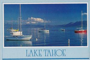 Nevada Reno Lake Tahoe  Between California And Nevada