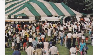 Festival mondial de folklore de DRUMMONDVILLE , Quebec , Canada , 50-60s #12