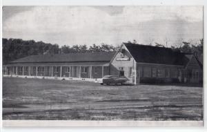 DeVivi Restaurant & Jefferson Motel, Orange VA