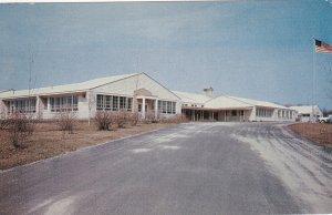 WESTPORT, Connecticut; Coleytown Elementary School, 1940-60s