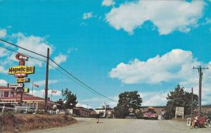 Magnetic Hill Inn , MONCTON , New Brunswick, Canada , 40-60s