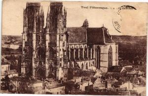 CPA Toul-La Cathédrale (187850)