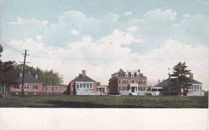 Burbank Hospital, Fitchburg, Massachusetts, 00-10s