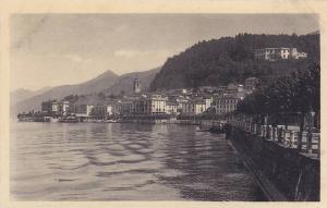 Lago di Como, Bellagio, Lombardia, Italy, 10-20s
