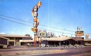 Encore Motel Farmington NM Unused