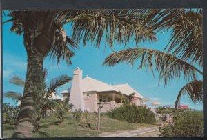 Bermuda Postcard - A Bermuda Cottage    T5873