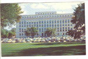 State Office Bldg., Des Moines,  Iowa, 40-60s