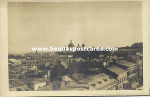 ukraine russia, CHERNIVTSI CZERNOWITZ, Partial View (1930s) Real Photo (1)