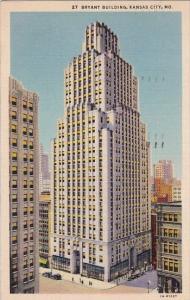 Bryant Building Kansas City Missouri 1937