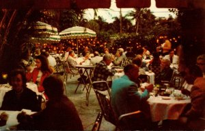 Florida Delray Beach Patio Delray Restaurant Garden Dining