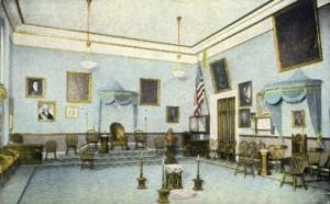 Alexandria Washington Lodge