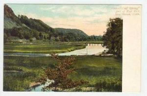 Cold Springs  foot of East Rock,New Haven,Connecticut,00-10s