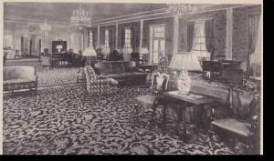Michigan Dearborn The Dearborn Inn Formal Lobby  Albertype