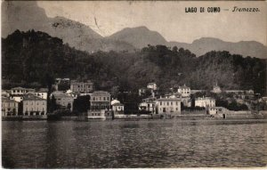 CPA Lago di Como Tremezzo ITALY (800784)