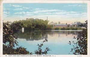 New Jersey Bridgeton East Lake AndFerracute Machine Works 1929