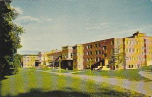 Robert S Shaw Men's Residence Hall Michigan State University East Lansing Mic...
