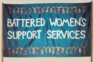 Advertising Battered Women's Support Services Vancouver