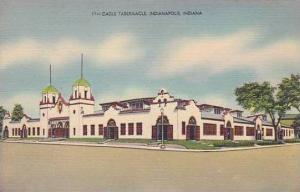 Indiana Indianapolis Cadle Tabernacle