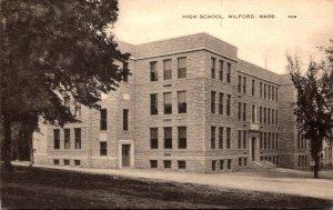 Massachusetts Milford High School