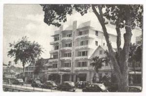 The Queen's Park Hotel: Port-of-Spain, Trinidad, 40-50s