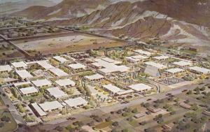 PHOENIX , Arizona, 1950s-60s ; Orangewood Retirement Center