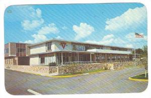 South Bend YMCA, South Bend, Indiana, 40-60s
