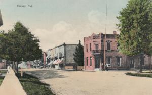 RODNEY , Ontario , Canada , 1900-10s ; Street View