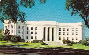 Alabama Montgomery Alabamas State Highway Department Building