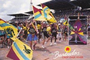 BARBADOS - Annual Crop over Fever Festival , 50-70s