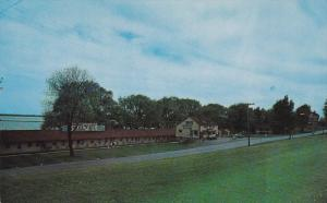 Parco Village , CORNWALL , Ontario , Canada , 50-60s