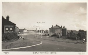 RP; HORWICH , England , 20-40s; Chorley New Road