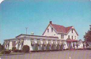 New Jersey Somerville Far Hills Inn