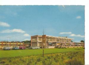 Postal 032930 : Motel Breda Smits Restaurants Rijsbergseweg